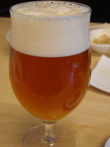 クラフト ビア ムーンライト(Craft beer Moonlight)