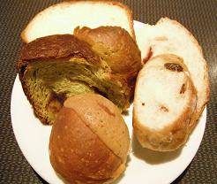 ブーランジェリーカフェダイニング ロビンソン(Boulangerie cafe dining Robinson)