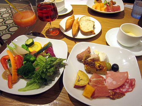エイジングマイスターによる熟成肉をイタリアンスタイルで