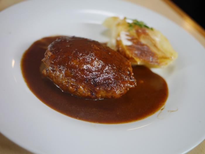 [東京]肉汁溢れるハンバーグ!おすすめ5選