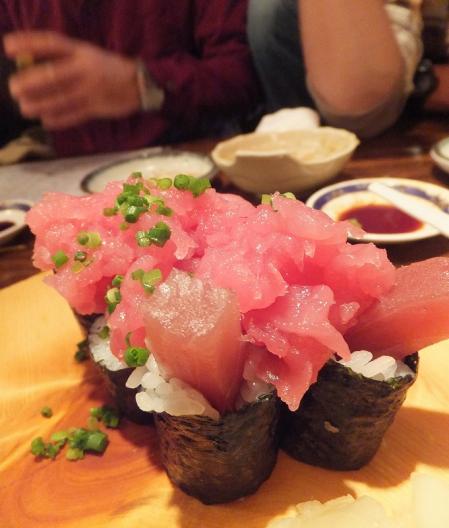 金山魚市場ぴち天
