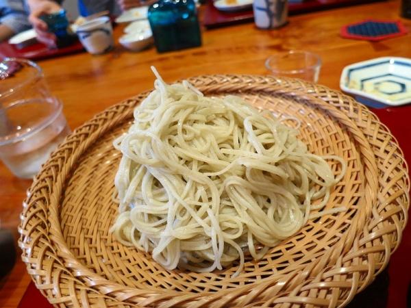 大阪の蕎麦ランキング!おすすめ5選