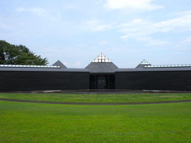 ハラ ミュージアム アーク(Hara Museum ARC)