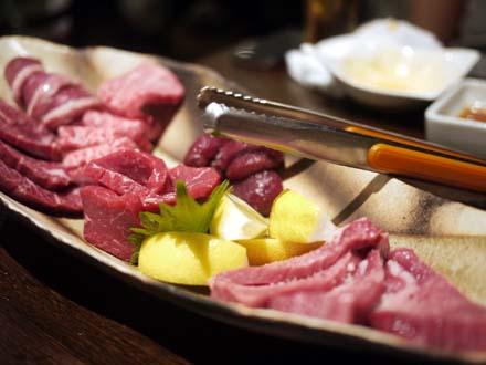 【Da-Wa(ダーワ)】熟成肉と洋食のコラボレーション