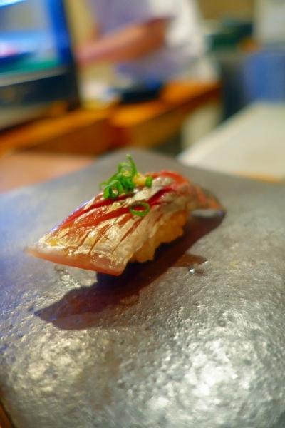 気軽に美味しい寿司を食べられると人気店に「SUSHI てさく」