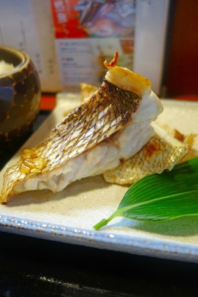 一品一品にはずれなし 魚の旨さを追求「魚めし 竹亭」