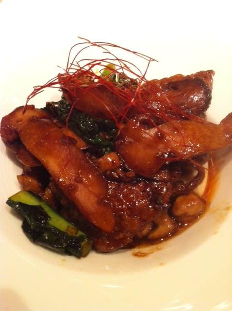 深みのある四川料理が味わえる「スーツァンレストラン 陳 名古屋店」