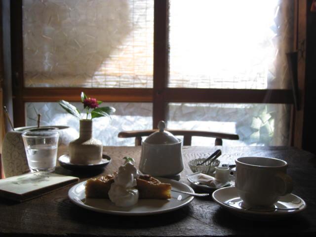 西日暮里のおしゃれなカフェ!おすすめ5選
