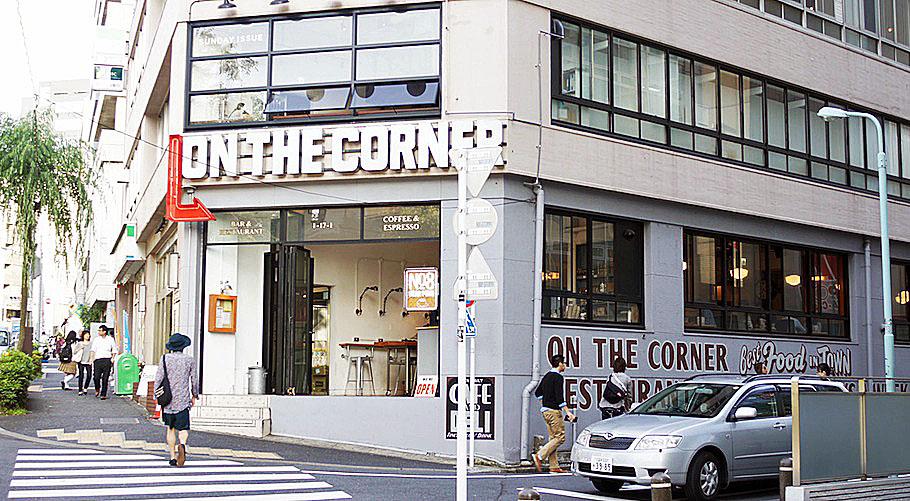 渋谷の夜カフェおすすめ5選