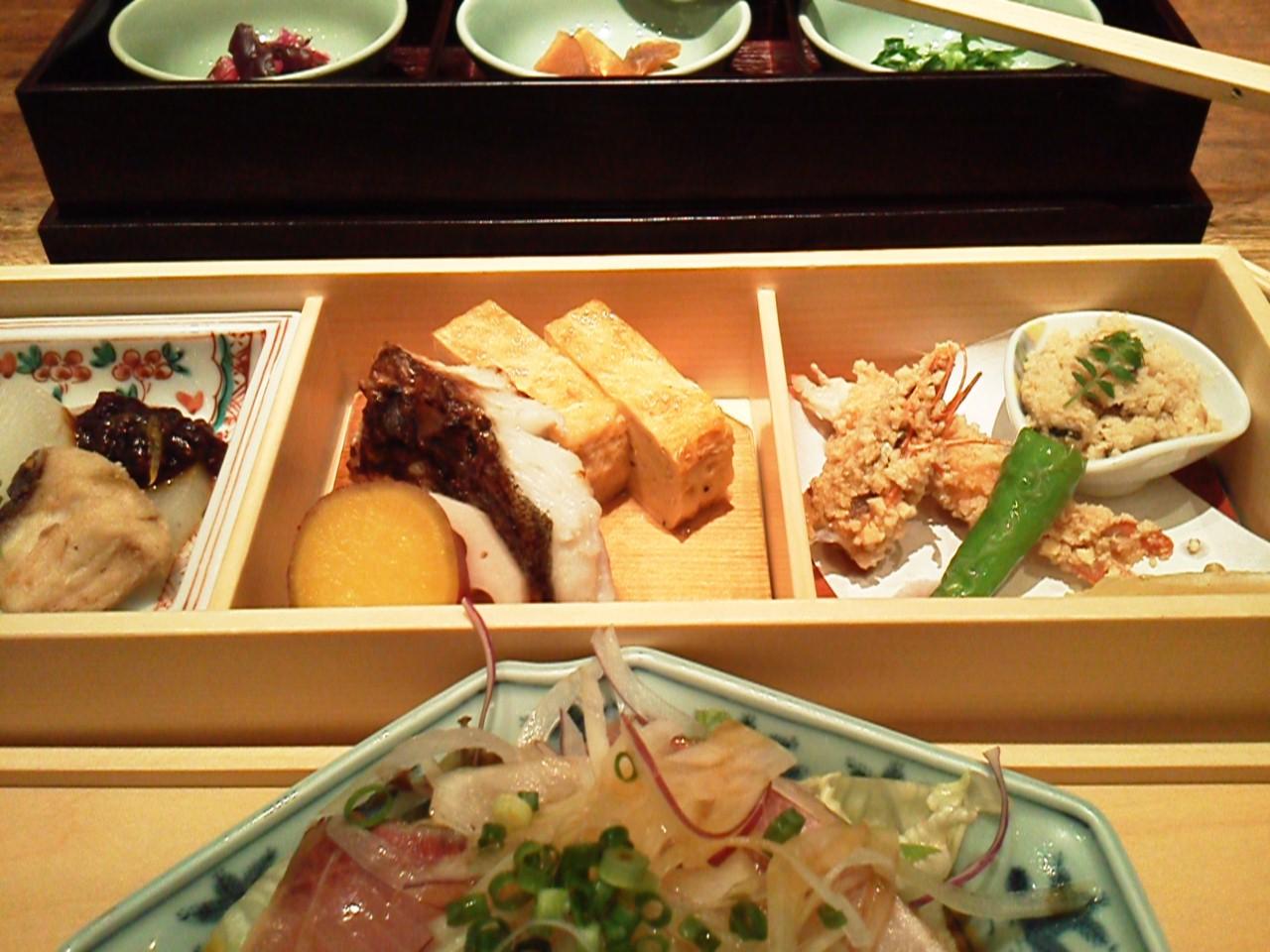 職人がつくる酒と料理がベストマッチ「蔵人厨 ねのひ 名古屋駅前店」