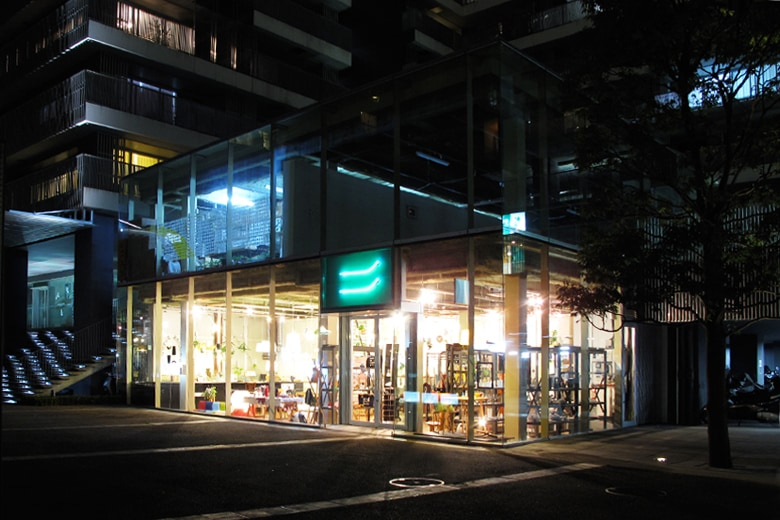 東京インテリア・家具ガイド