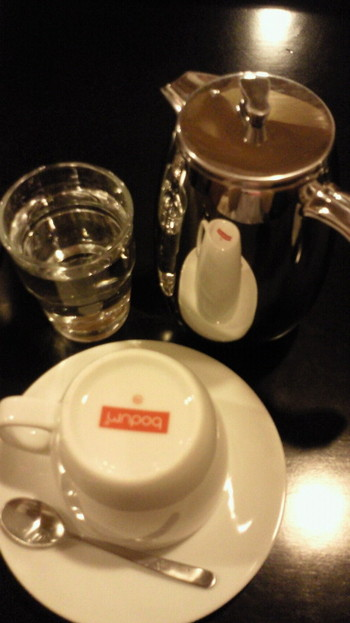 ロブソン コーヒー(ROBSON COFFEE)