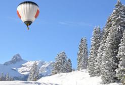 ノーザンアークリゾート スキー場