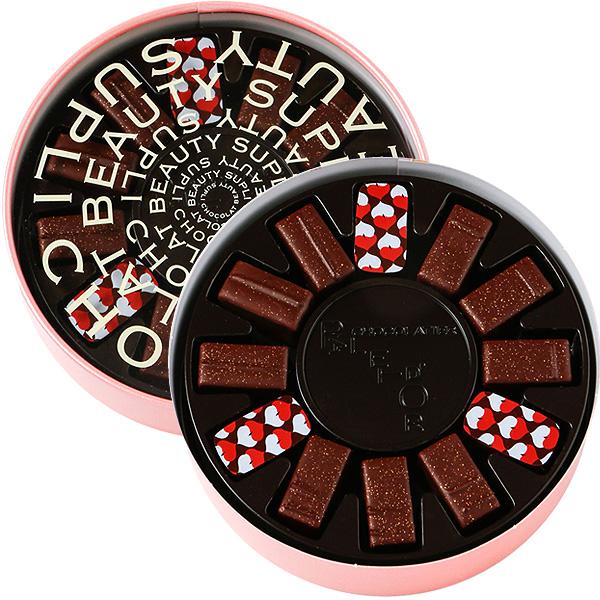 ショコラティエ パレ ド オール「からだにおいしすぎるショコラ」