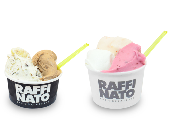 BAR & GELATERIA RAFFINATO(ラッフィナート)