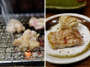 連日お肉好きが集うホルモン焼きの名店「のんき」