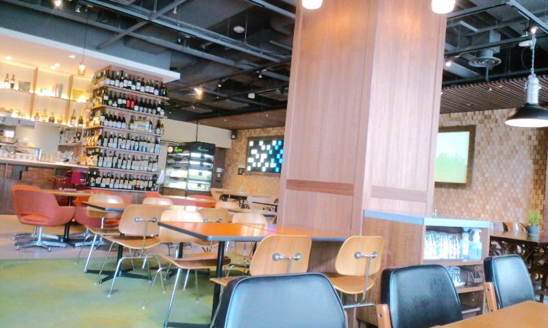 カイテキ カフェ(KAITEKI CAFE)