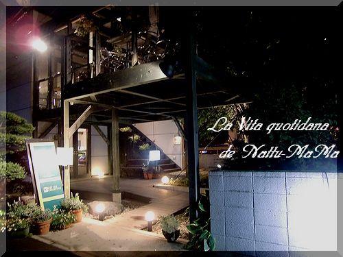 サルサルーサ カフェ テラーサ(SALU SALLUZA cafe terraza)