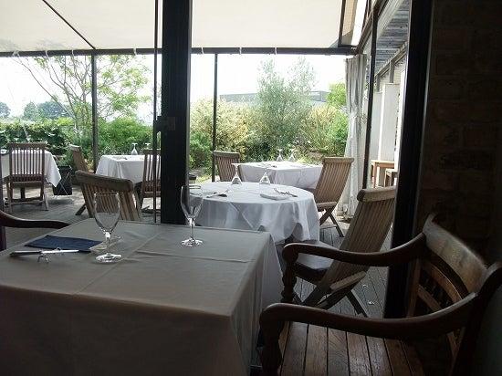 ガーデンテラスで本格イタリアンを堪能「ゼックス代官山 サルヴァトーレクオモブロス」