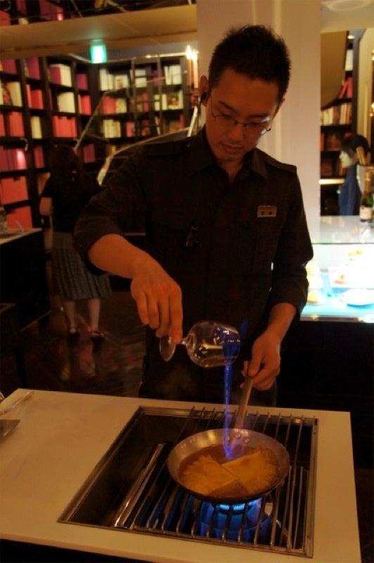 銀座のオシャレカフェ~スイーツが美味しい!~