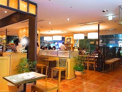 渋谷の人気おしゃれカフェ