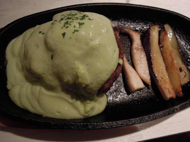avocado's Cafe&Bar Platinum Lounge(アボカドカフェバー プラチナラウンジ)