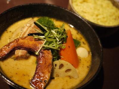 札幌の人気スープカレー特集~定番・外れナシ