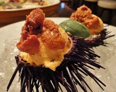 魚がし厨房 Bistro UO-ZA 飯田橋