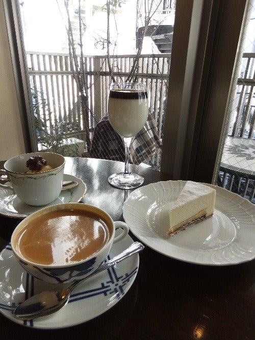 CAFE FACON(カフェ ファソン)