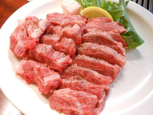 大衆肉料理 今久