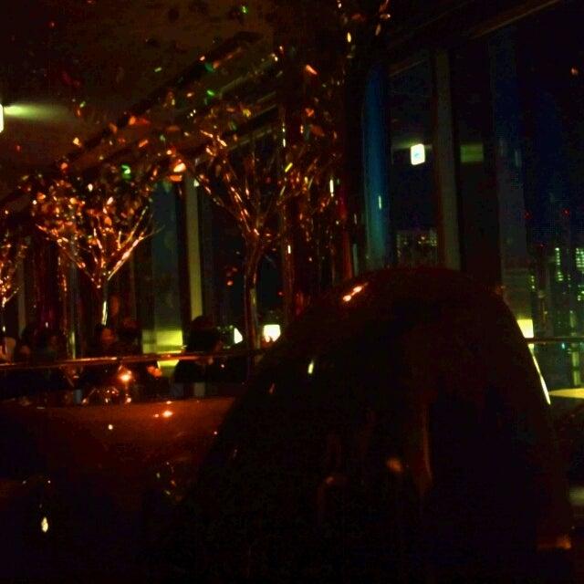 【デート】夜景に酔えるホテルのバー特集