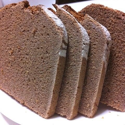 酸味のある雑穀パンがいい!ドイツパン専門店リンデ