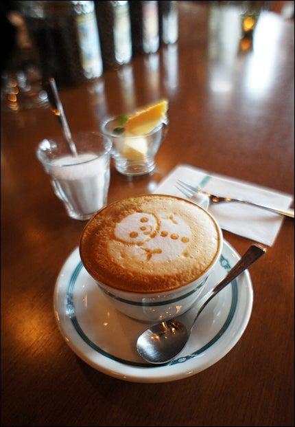 BEENS COFFEE(ビーンズコーヒー)
