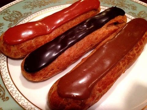 ラ・メゾン・デュ・ショコラ 松屋銀座店(la maison du chocolat)
