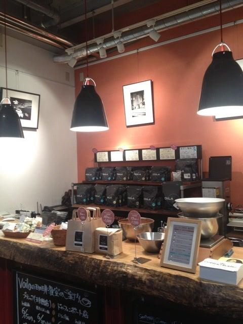 ブティックコーヒーヴォアラ 鹿児島店