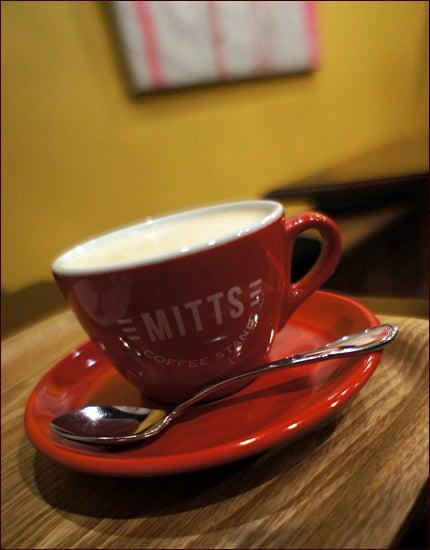 ミッツコーヒースタンド(MITTS COFFEE STAND)