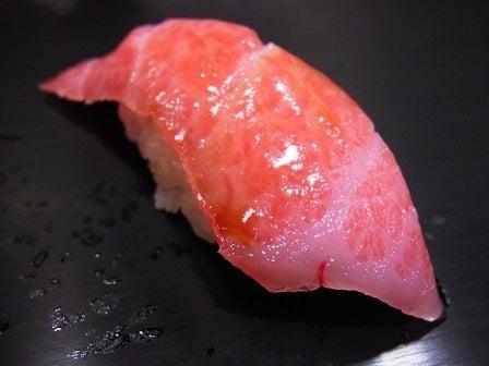 寿司政 九段下