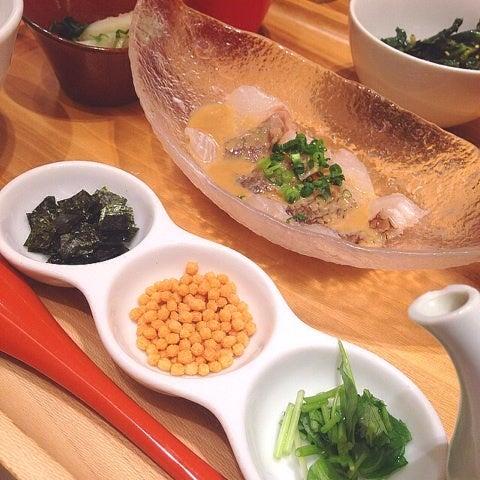 武蔵小杉の和食ランチ!おすすめ5選