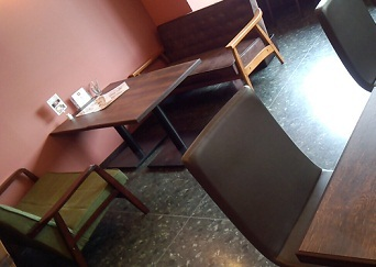 ジ エンド カフェ(THE END CAFE)