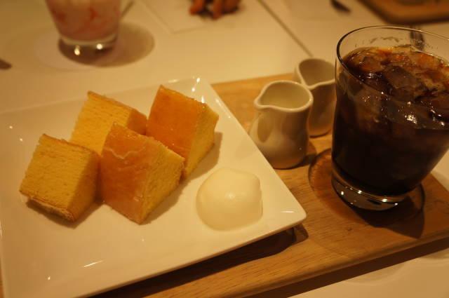 東京の定番カフェ