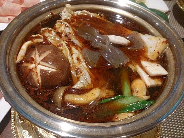 キノコをふんだんに使った料理で健康や美容にオススメの四季茸
