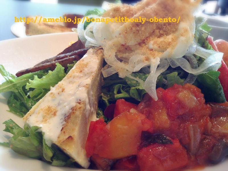 中野で野菜ランチを食べよう!中野で野菜が美味しいお店