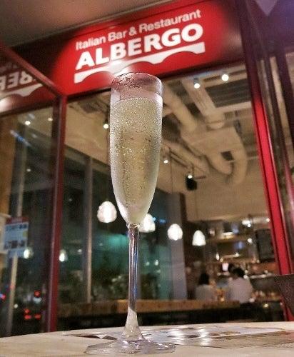 アルベルゴ(ALBERGO)