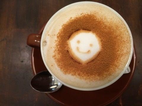 ジンジャーアンドスターカフェ(Ginger & Star Cafe)