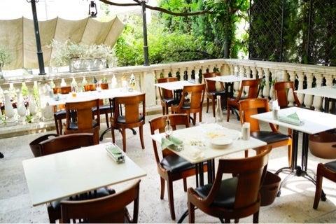 テラス席でランチ・ディナーが楽しめる!東京のカフェ&レストラン10選