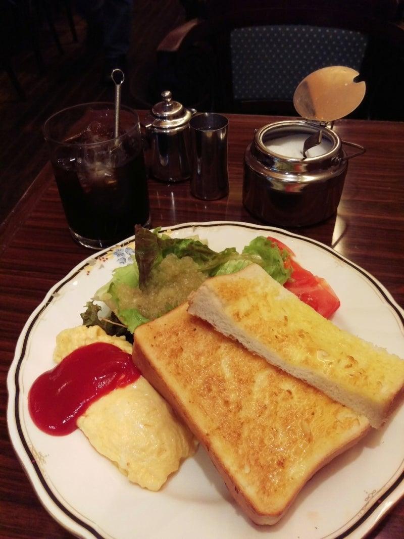 梅田で喫煙OKなカフェ