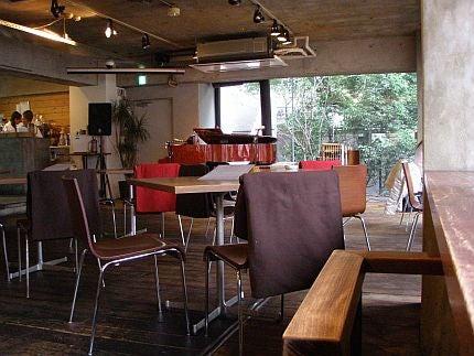 グローブカフェ(GROVE cafe)