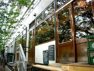 [お花見]中目黒で桜が見えるレストラン特集