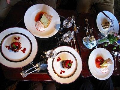 【個室・洋食】あざみ野 うかい亭