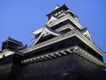 熊本城 飯田丸梅園